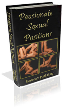 Passionate Sexual Positions